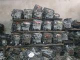 Контрактные двигатели из Японии на Mitsubishi montero, pajero, 3 объем… за 450 000 тг. в Алматы – фото 5
