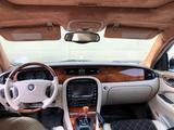 Jaguar XJ 2004 года за 3 950 000 тг. в Алматы – фото 4