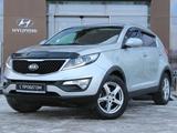 Kia Sportage 2014 года за 7 490 000 тг. в Павлодар