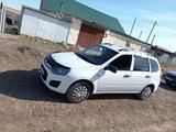 ВАЗ (Lada) Kalina 2194 (универсал) 2014 года за 1 850 000 тг. в Актобе – фото 3