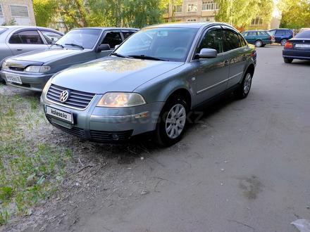 Volkswagen Passat 2001 года за 2 800 000 тг. в Петропавловск