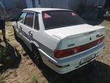 ВАЗ (Lada) 2115 (седан) 2012 года за 1 250 000 тг. в Костанай – фото 3