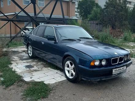 BMW 520 1991 года за 1 000 000 тг. в Алматы