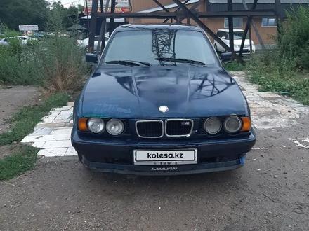 BMW 520 1991 года за 1 000 000 тг. в Алматы – фото 2