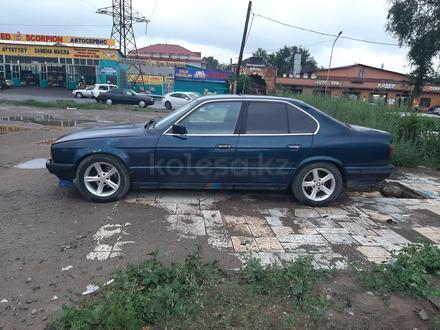 BMW 520 1991 года за 1 000 000 тг. в Алматы – фото 6