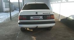 Volkswagen Passat 1990 года за 800 000 тг. в Кордай