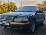 Volvo S40 1998 года за 1 500 000 тг. в Щучинск – фото 2
