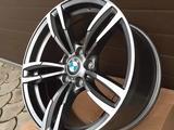 Новые диски R18 для BMW за 180 000 тг. в Кызылорда – фото 5