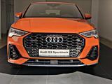 Audi Q3 2020 года за 29 657 800 тг. в Алматы – фото 3