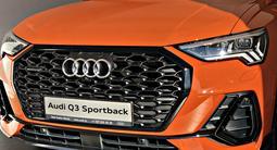Audi Q3 Sportback 2020 года за 27 950 000 тг. в Нур-Султан (Астана) – фото 4