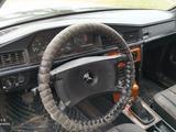 Mercedes-Benz 190 1990 года за 650 000 тг. в Актобе
