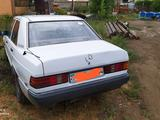 Mercedes-Benz 190 1990 года за 650 000 тг. в Актобе – фото 3
