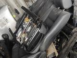 Кожаные сиденья bmw e39 e38 x5 за 130 000 тг. в Алматы – фото 2