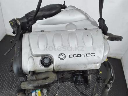 Двигатель Опель Зафига z18xe за 180 950 тг. в Алматы – фото 6