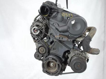 Двигатель Опель Зафига z18xe за 180 950 тг. в Алматы – фото 2