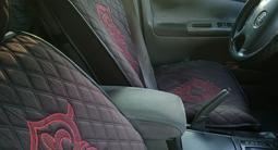 Toyota Camry 2002 года за 3 790 506 тг. в Шымкент – фото 2