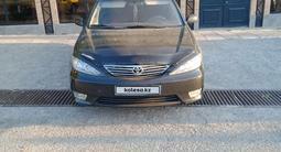 Toyota Camry 2002 года за 3 790 506 тг. в Шымкент – фото 5