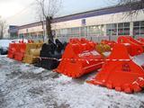 Ковши скальные усиленные (Собственное производство — Турция) в Алматы – фото 2