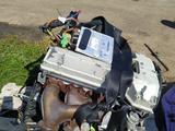 Двигатель 111 за 270 000 тг. в Караганда – фото 3