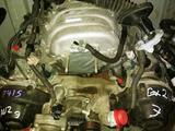 Двигатель 2uz VVTI 4.7 за 1 300 000 тг. в Алматы – фото 3