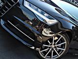 Audi A6 2017 года за 15 300 000 тг. в Алматы – фото 4