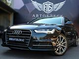 Audi A6 2017 года за 15 300 000 тг. в Алматы – фото 5