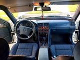 Mercedes-Benz C 280 1993 года за 2 600 000 тг. в Шымкент – фото 5