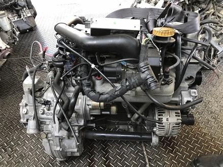 Двигатель SAAB B235E контрактный| за 403 900 тг. в Кемерово – фото 4