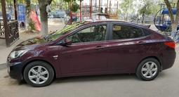 Hyundai Accent 2013 года за 3 800 000 тг. в Шымкент