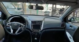Hyundai Accent 2013 года за 3 800 000 тг. в Шымкент – фото 3