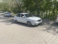 ВАЗ (Lada) Priora 2170 (седан) 2012 года за 2 150 000 тг. в Караганда