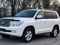 Аренда Toyota land cruiser 200 в Актау