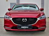 Mazda 6 2020 года за 14 880 000 тг. в Атырау