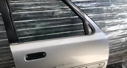 Двери Honda CR-V за 7 500 тг. в Алматы – фото 2