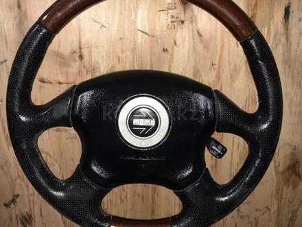 Руль на Subaru Impreza 1992-2000 год за 5 000 тг. в Алматы