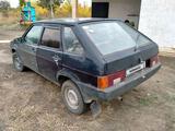 ВАЗ (Lada) 2109 (хэтчбек) 1997 года за 250 000 тг. в Уральск