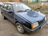 ВАЗ (Lada) 2109 (хэтчбек) 1997 года за 250 000 тг. в Уральск – фото 2