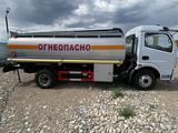 Dong Feng  Топливозаправщик DONGFENG 2021 года за 17 500 000 тг. в Алматы – фото 4