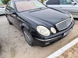 Mercedes-Benz E 320 2002 года за 3 500 000 тг. в Жанаозен – фото 4