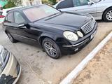 Mercedes-Benz E 320 2002 года за 3 500 000 тг. в Жанаозен – фото 5