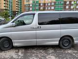 Nissan Elgrand 2006 года за 2 400 000 тг. в Уральск – фото 4
