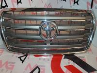 Решетка Радиатора Toyota LAND Cruiser 200 в Алматы