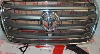 Решетка Радиатора Toyota LAND Cruiser 200 в Алматы