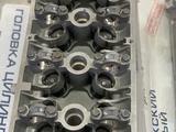 Головка на 406 двигатель Газель, производство ЗМЗ за 185 000 тг. в Алматы – фото 4