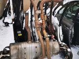 Глушитель задняя часть за 90 000 тг. в Шымкент – фото 2