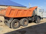 КамАЗ  55111 2006 года за 6 500 000 тг. в Атырау – фото 3