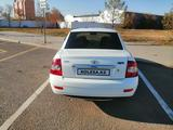 ВАЗ (Lada) 2170 (седан) 2013 года за 2 200 000 тг. в Нур-Султан (Астана)