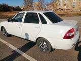 ВАЗ (Lada) 2170 (седан) 2013 года за 2 200 000 тг. в Нур-Султан (Астана) – фото 5