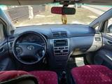 Toyota Avensis Verso 2001 года за 3 500 000 тг. в Нур-Султан (Астана) – фото 5