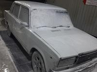 ВАЗ (Lada) 2107 2005 года за 400 000 тг. в Актау